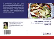 Copertina di Treating typical tropical food waste using anaerobic digestion