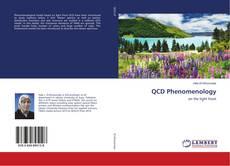 Capa do livro de QCD Phenomenology