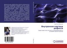 Bookcover of Внутренняя картина дефекта