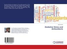 Copertina di Oxidative Stress and Antioxidants