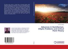 Bookcover of Advances in Hamiltonian, Elliptic Problems and Critical Point Theory