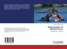 Borítókép a  Biogeography of Hippopotamus - hoz