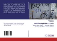 Buchcover von Welcoming Gentrification