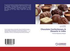 Bookcover of Chocolate Confectionery  Desserts in India