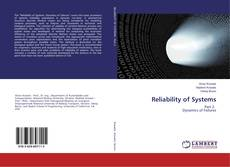 Bookcover of Reliability of Systems