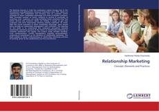 Bookcover of Relationship Marketing