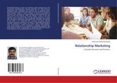 Couverture de Relationship Marketing