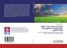 Bookcover of DArT: Low cost and high throughput mapping in pearl millet