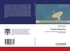 Bookcover of Fractal Antenna: