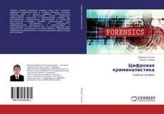 Bookcover of Цифровая криминалистика