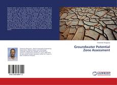 Buchcover von Groundwater Potential Zone Assessment