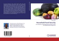 Bookcover of Household Food Security