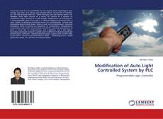 Couverture de Modification of Auto Light Controlled System by PLC