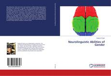 Copertina di Neurolinguistic Abilities of Gender