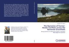 Capa do livro de The Dynamics of Farmer-Herder Conflicts across the Bamenda Grassfields
