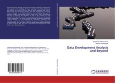 Buchcover von Data Envelopment Analysis and beyond