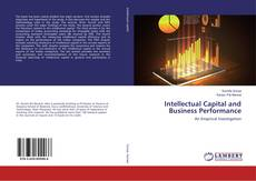Bookcover of Intellectual Capital and Business Performance