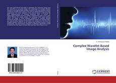 Buchcover von Complex Wavelet Based Image Analysis