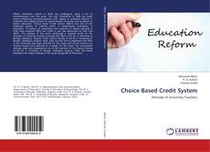 Choice Based Credit System的封面
