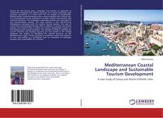 Bookcover of Mediterranean Coastal Landscape and Sustainable Tourism Development