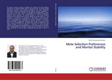 Couverture de Mate Selection Preferences and Marital Stability