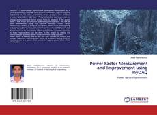 Bookcover of Power Factor Measurement and Improvement using myDAQ