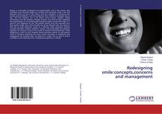 Bookcover of Redesigning smile:concepts,concerns and management