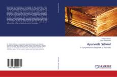 Bookcover of Ayurveda School