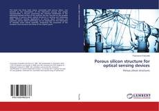 Bookcover of Porous silicon structure for optical sensing devices