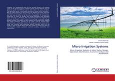 Bookcover of Micro Irrigation Systems