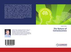 Bookcover of The Nature of Consciousness