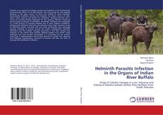 Copertina di Helminth Parasitic Infection in the Organs of Indian River Buffalo