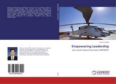 Bookcover of Empowering Leadership