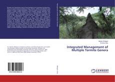 Обложка Integrated Management of Multiple Termite Genera