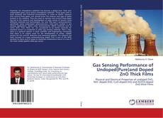 Copertina di Gas Sensing Performance of Undoped(Pure)and Doped ZnO Thick Films