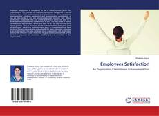 Bookcover of Employees Satisfaction