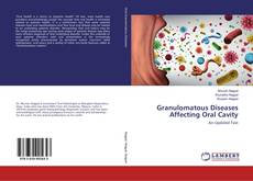 Bookcover of Granulomatous Diseases Affecting Oral Cavity