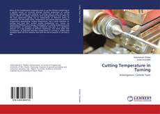 Bookcover of Cutting Temperature in Turning