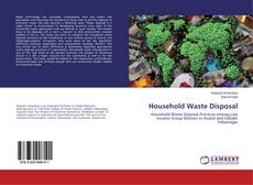 Couverture de Household Waste Disposal