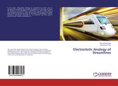 Bookcover of Electrostatic Analogy of Streamlines