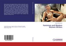 Borítókép a  Feminism and Modern Women Writers - hoz