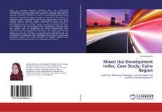 Обложка Mixed Use Development Index, Case Study: Cairo Region