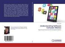 Buchcover von Understanding Software Cohesion Metrics