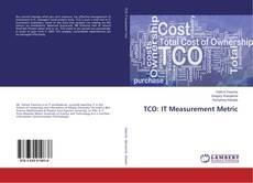 TCO: IT Measurement Metric kitap kapağı
