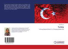Bookcover of Turkey