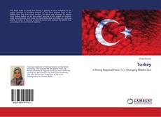 Обложка Turkey