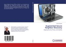 Обложка Augmented Secure Neighbor Discovery