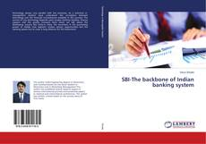 SBI-The backbone of Indian banking system