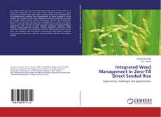Bookcover of Integrated Weed Management In Zero-Till Direct Seeded Rice