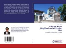 Buchcover von Planning Smart Neighborhoods in Indian cities